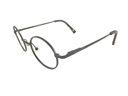 3b9747eb57 John Lennon Starting Over Eyeglass Frame - Black