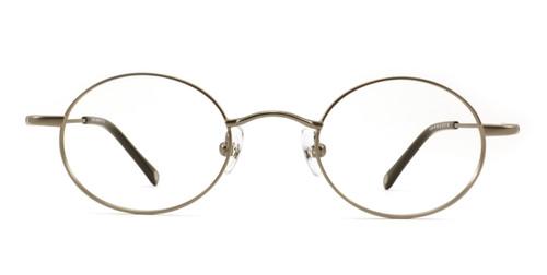 c34161ed6a2 John Lennon JL214 Look At Me Eyeglass Frame - Antique Pewter