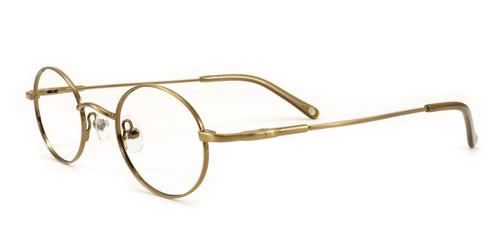 924d51a0876 ... John Lennon JL214 Look At Me Eyeglass Frame - Antique Copper ...
