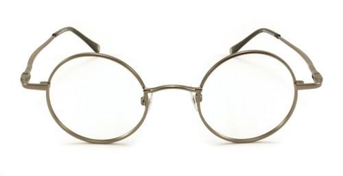 531b48cff98 John Lennon Walrus Eyeglass Frames - Antique Pewter