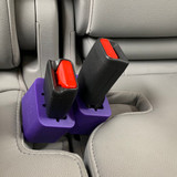New Product Announcement: The Buckle Booster™ - Exclusively from Seat Belt Extender Pros