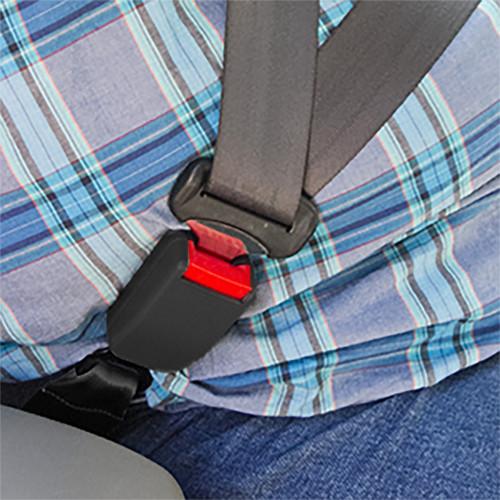 E4 Safe Seat Belt Extender for 2006 Saturn Ion Front Seats