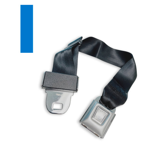Type I Car Seat Belt Extender
