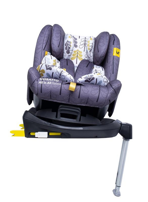 Cosatto All in All rotate car seat Fika Forest