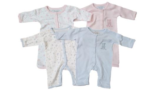 Incubator baby Sleepsuit NICU