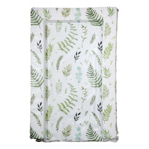 NURSERY CHANGING MAT Botanical