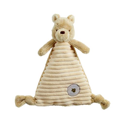 Disney Comfort Blanket Winnie The Pooh