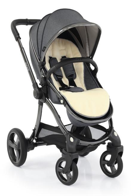 Egg2 Quartz Standard Edition Stroller