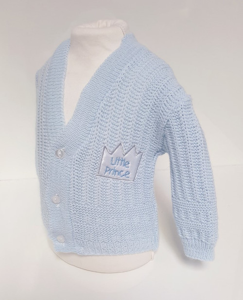 Little Prince Cardigan