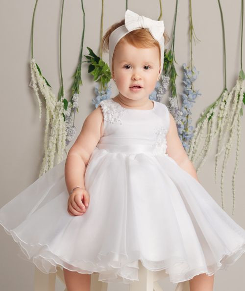 Elsie (White)