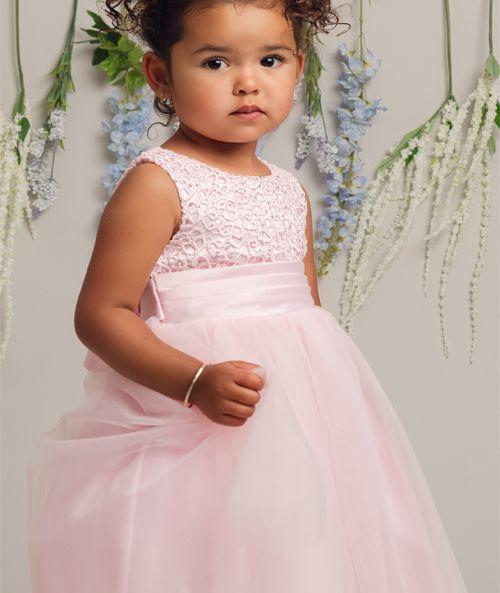 Daphne toddler-child (Pink)