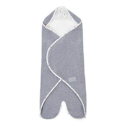 Cosy Wrap Travel Blanket - Scandi Spot
