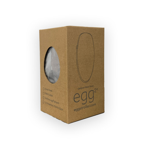 Egg carrycot sheets