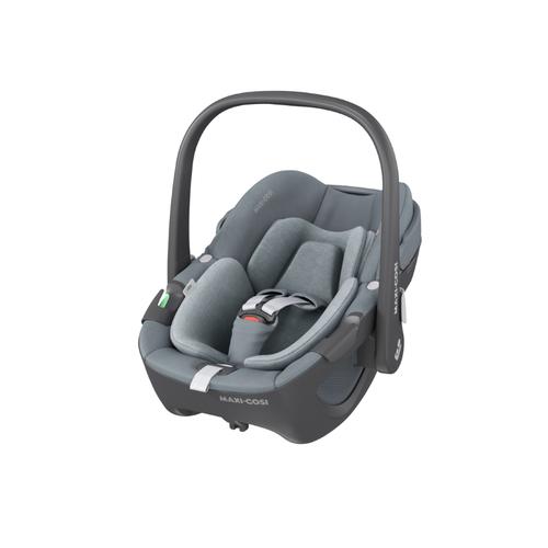 Pebble 360 - Essential Grey