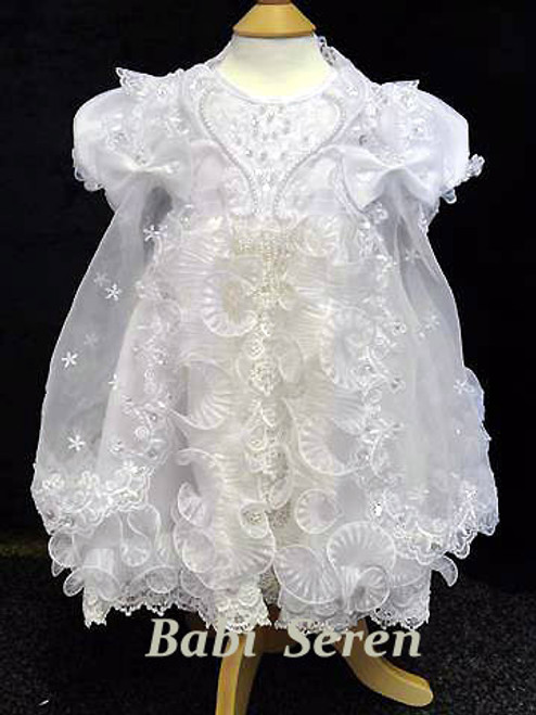 Cerridwen Christening dress