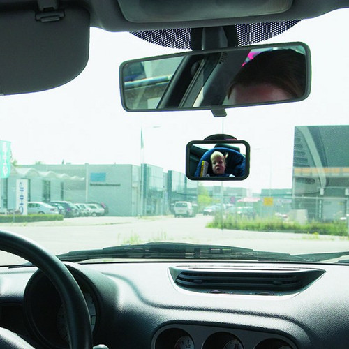 Saftey 1st Child View Car Mirror