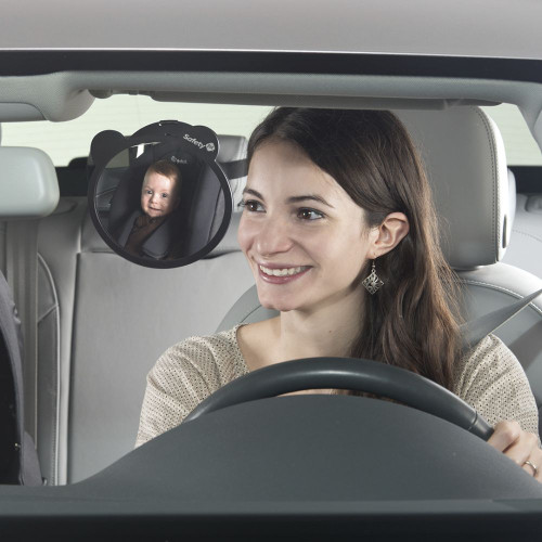 Saftey 1st Back Seat car Mirror