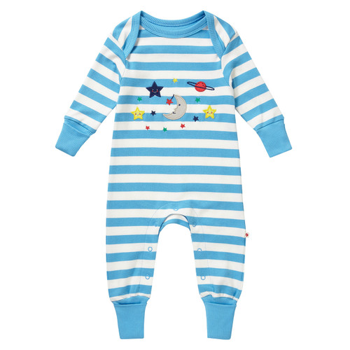 Sleepsuit/Playsuit Space