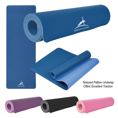Yoga Mat Polished Industries