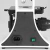 40X-1000X Biological Compound Laboratory Microscope, Binocular, LED Light, Finite