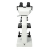 40X-1000X Biological Compound Microscope, Binocular, LED Light, Brightfield, 10X Pointer Eyepieces