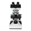 40X-1500X Biological Compound Laboratory Microscope, Binocular, Halogen Light, XY Stage