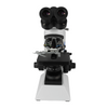 40X-1000X Biological Compound Laboratory Microscope, Binocular, Halogen Light, NA 1.25 Abbe Condenser