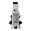 40X-1000X Biological Compound Laboratory Microscope, Binocular, Halogen Light, NA 1.25 Abbe Condenser