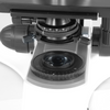 40X-1000X Biological Compound Laboratory Microscope, Trinocular, Halogen Light, High Eyepoint Eyepieces BM13010303