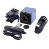 2MP HDMI CMOS Color Microscope Camera + Full HD Video Capture 60fps DC10411121
