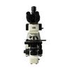 40X-1000X Fluorescence Microscope, Trinocular, Halogen Light