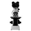 50X-1000X Metallurgical Microscope, Binocular, Halogen Light, Bright Field