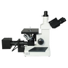 100X-1000X Inverted Metallurgical Microscope, Trinocular, Halogen Light