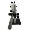7X-45X Widefield Zoom Stereo Microscope, Binocular, Single Arm Boom Stand (Adjustable Eyepiece)