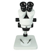 7X-45X Widefield Zoom Stereo Microscope, Binocular, Post Stand (Height 250mm)