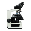 40X-1600X Phase Contrast Lab Microscope, Binocular, Halogen Light