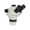 8-50X Zoom Stereo Microscope Head, Trinocular, Field of View 22mm Working Distance 115mm SZ17011141