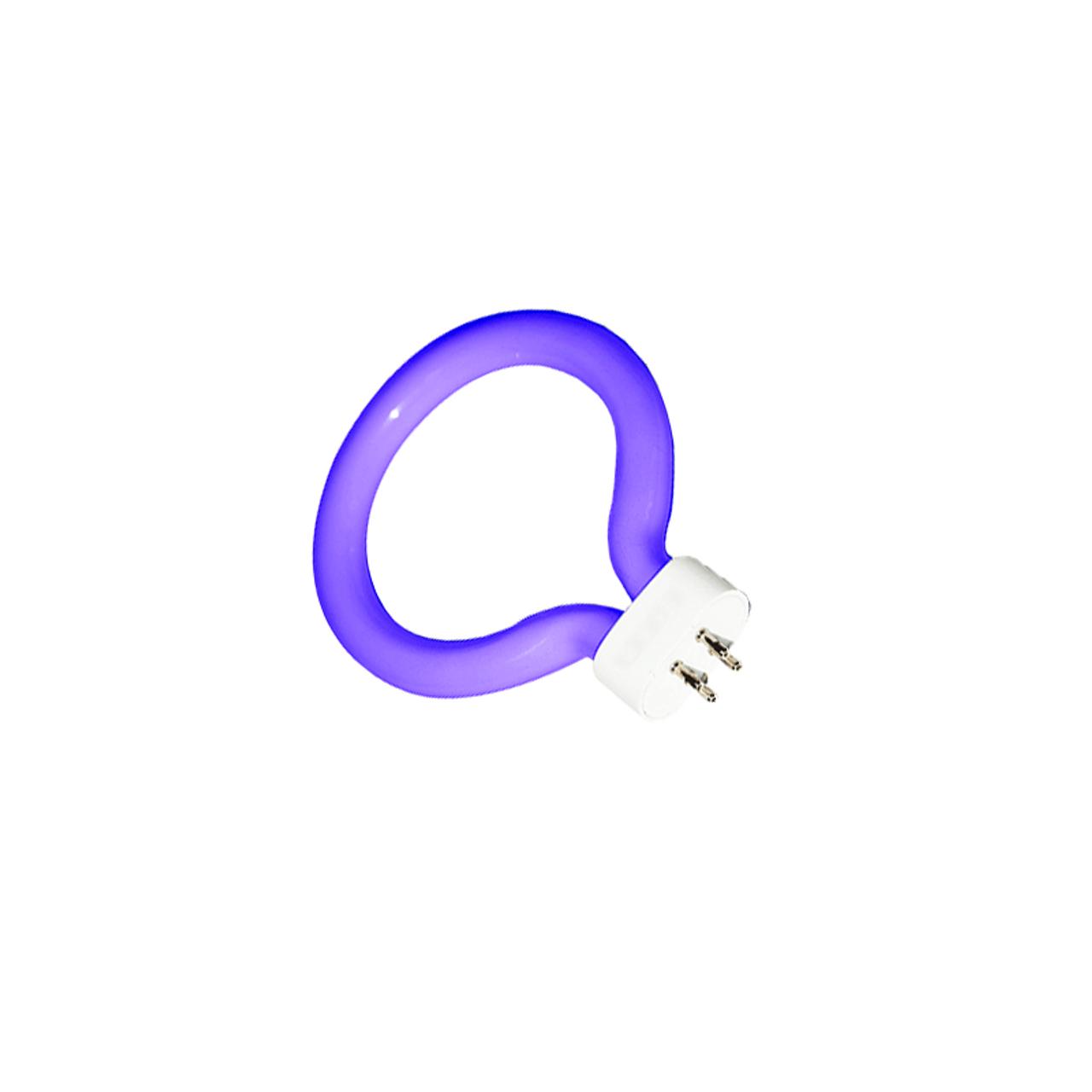 8w Ring Uv Fluorescent Ring Light Microscope Light Bulb Replacement Bu99023101