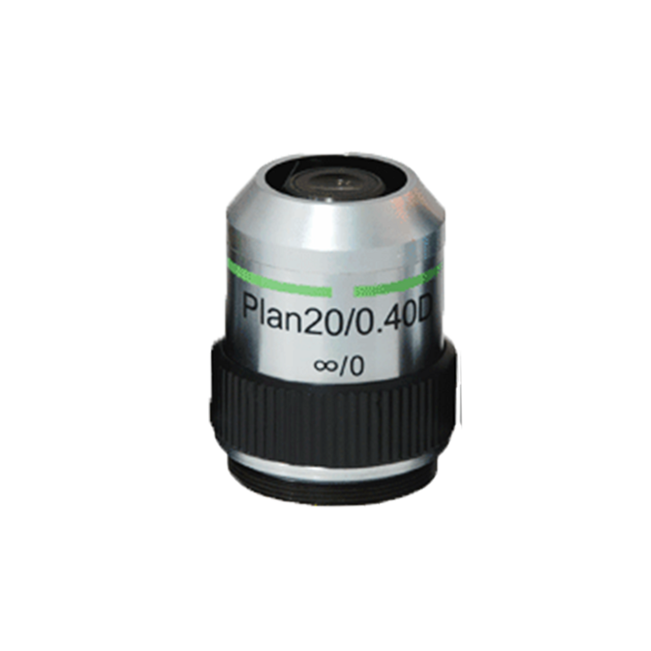 BoliOptics 20X Infinity-Corrected Long Working Distance Achromatic Negative Phase Contrast Microscope Objective Lens Working Distance 7.97mm PH03033432 LWD Plan PH N
