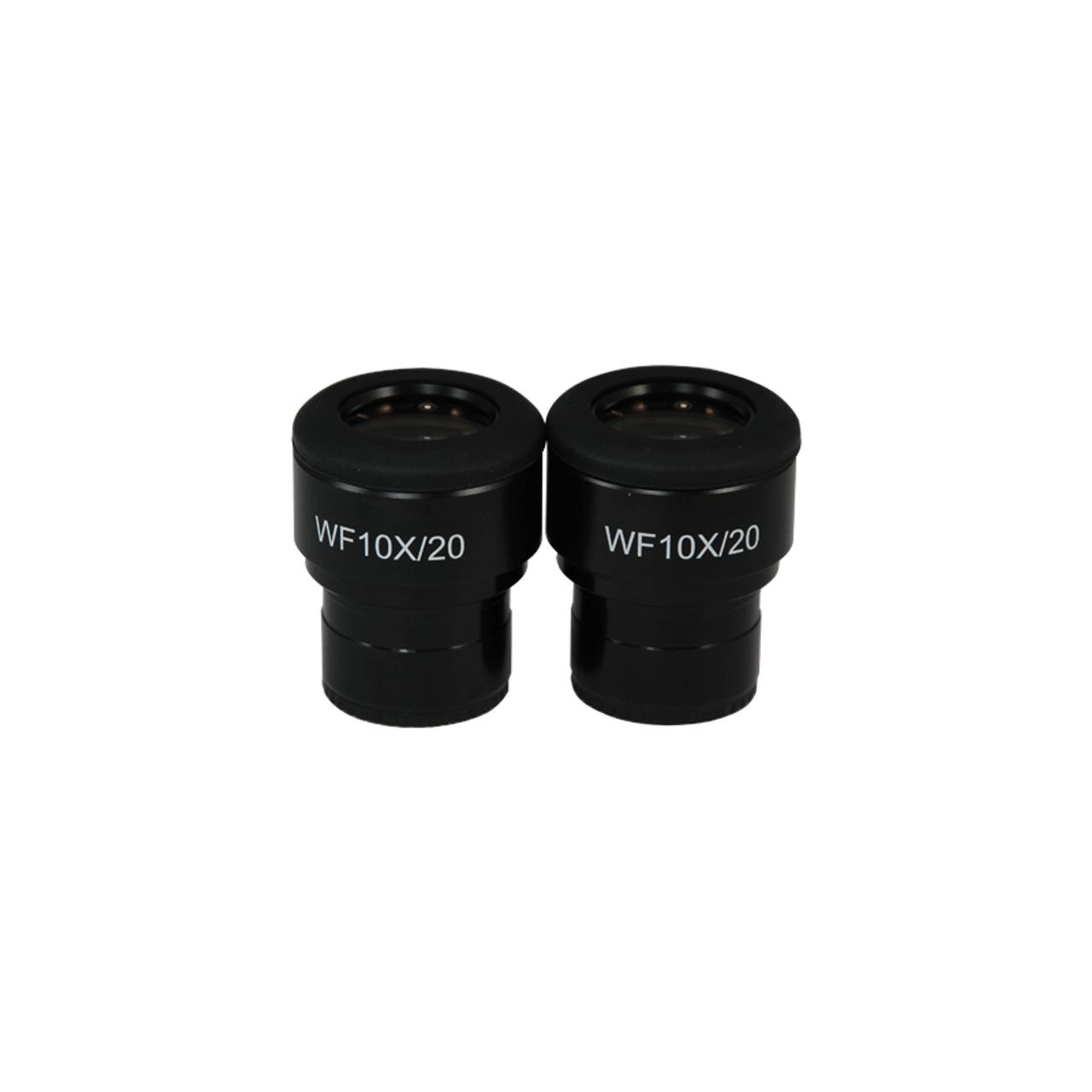 DSW-10X Eyepiece Lens