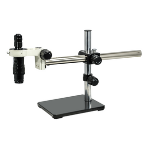 0.35-2.25X Ball Bearing Boom Stand Video Zoom Microscope MZ02210451