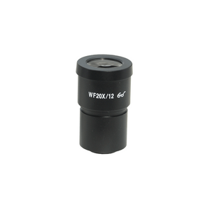 Eyepiece Field of View Dia. 12mm 20X Reticle Eyepiece ( Dia. 30/FN12) SZ05013634