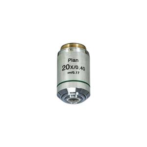 Objective Working Distance 6.4mm 20X Infinity Plan Achromatic Objective BM13013431