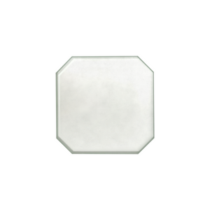 """2X2"""" Measurement Stage Glass Plate (82x40mm) MS24301211-0001"""