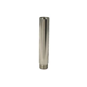 Microscope Post Stand Vertical Extension Bar, 32mm Diameter, 170mm Length