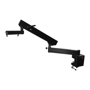 Microscope Flexible Articulating Arm, Clamp Stand ST02071201