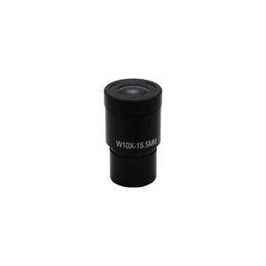 10mm/100 Div Eyepiece Field of View Dia. 15.5mm 10X Reticle Eyepiece ( Dia. 23.2/FN15.5) PM13012121