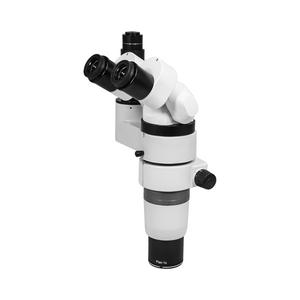 8-50X 8-50X 0-180° True-Trinocular Parallel Zoom Microscope Body PZ02311132
