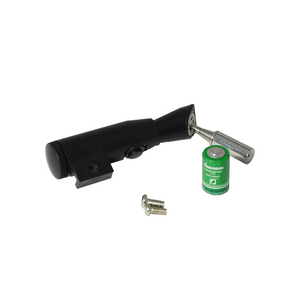 Independent Red Laser Pointer for Microscopes (Battery Included)