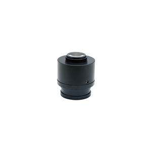0.25X Adjustable Microscope Camera Coupler C-Mount Adapter 36mm